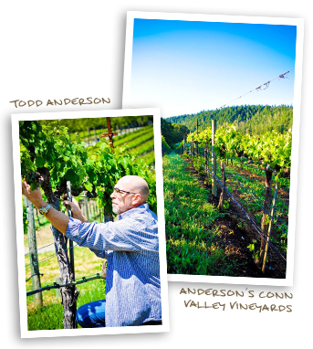 Todd Anderson & Anderson's Conn Valley