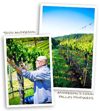 Todd Anderson & Anderson's Conn Valley