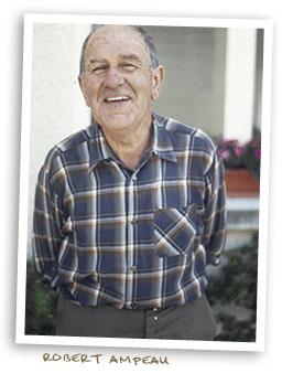 Robert Ampeau