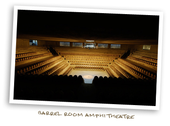 Barrel Room Amphitheatre