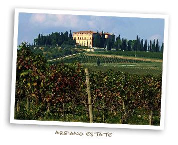 Argiano Estate