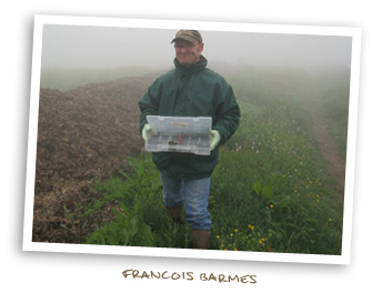 François Barmès