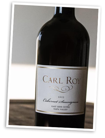 Carl Roy East Side Cuvée