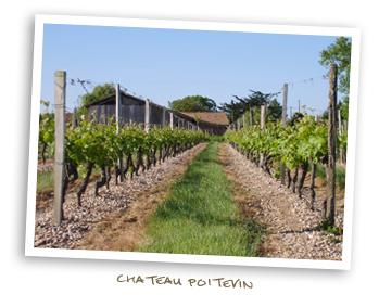 Chateau Poitevin