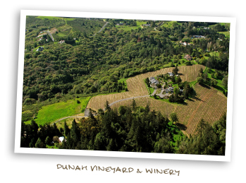 Dunah Vineyard & Winery