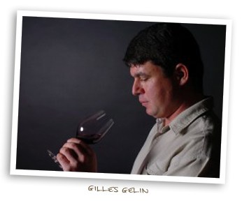 Gilles Gelin
