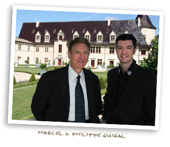 Marcel & Philippe Guigal