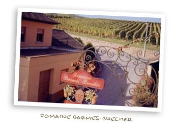 Domaine Barmes-Buecher
