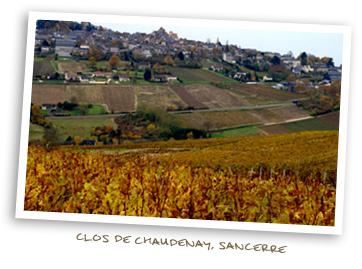 Clos de Chaudenay, Sancerre