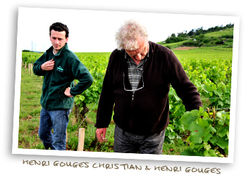 Henri Gouges Christian & Henri Gouges