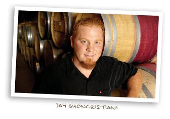 Jay Buoncristiani