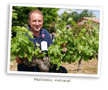Frederic Mehaye
