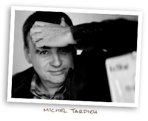 Michel Tradieu