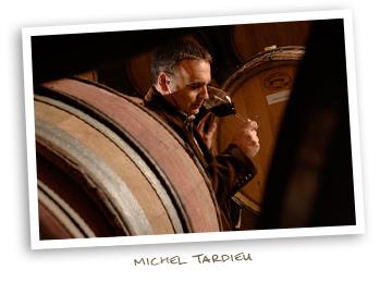 Michel Tardieu