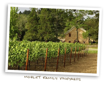 Morlet Family Vineyards