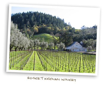 Robert Keenan Winery