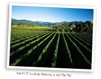 Saint Clair Family Estate