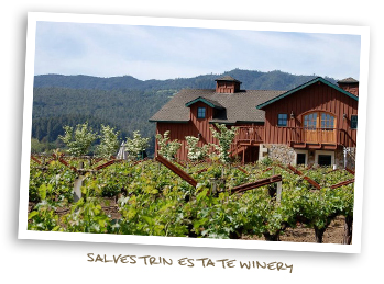 Salvestrin Estate Winery