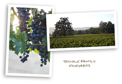 Temple Family Vineyards