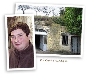 Vincent Ricard