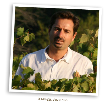 Xavier Vignon