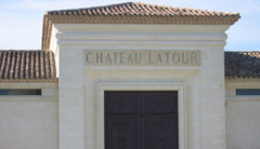 Chateau Latour Image